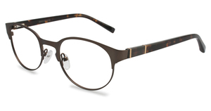 Jones New York Men J339 Brown