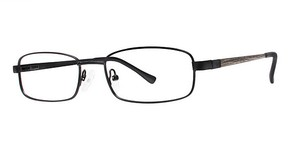 Modern Optical GVX527 Matte Black 5364