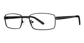 Modern Optical GVX529 Matte Black 5284
