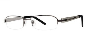 Modern Optical GVX503 gunmetal/light gunmetal