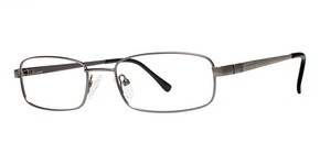 Modern Optical GVX527 Matte Gunmetal