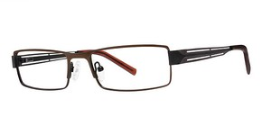 Modern Optical GVX530 Brown/Black