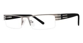 Modern Optical GVX502 Matte Gunmetal