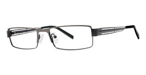 Modern Optical GVX530 Gunmetal/Black
