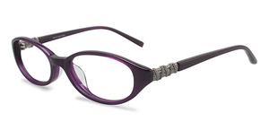 Jones New York J745 Purple