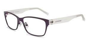 Converse Shutter Purple