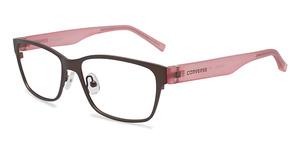 Converse Shutter Brown