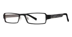 Modern Optical GVX505 Matte Black 5284