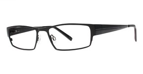 Modern Optical GVX524 Matte Black 5284