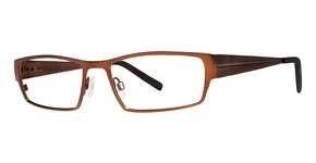 Modern Optical GVX524 Matte Brown