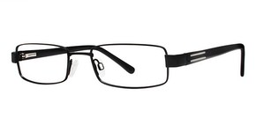 Modern Optical GVX508 Matte Black/Gunmetal