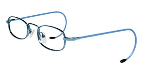 Modern Optical MX930 Satin Blue