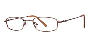 Modern Optical MX927 Matte Brown