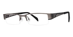 Modern Optical GVX514 Matte Gunmetal/Black
