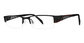 Modern Optical GVX514 Matte Black/Brown