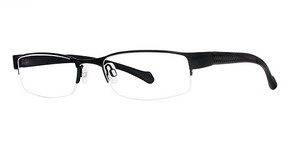 Modern Optical GVX513 Matte Black 5284