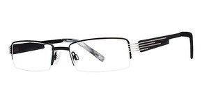 Modern Optical GVX520 Matte Black 5284