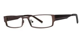 Modern Optical GVX512 Matte Brown