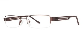Modern Optical GVX516 Matte Brown