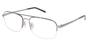 Charmant CX 7055 Prescription Glasses