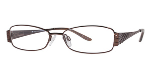 Gloria By Gloria Vanderbilt 4025 Eyeglasses