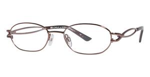 Gloria By Gloria Vanderbilt 4026 Eyeglasses