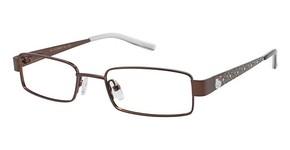 Hello Kitty HK 216 Eyeglasses