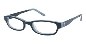 Hello Kitty HK 214 Eyeglasses