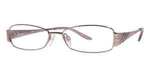 Gloria By Gloria Vanderbilt 4025 Eyeglasses