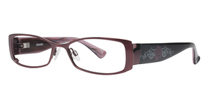 Zyloware ETCHED XP 405M Burgundy