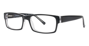Zyloware ETCHED XP 607Z Eyeglasses