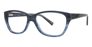 Gant GW ALLIE Translucent Black