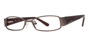 Modern Optical 10x211 Matte Brown/Black