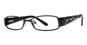Modern Optical 10x211 Matte Black/Silver