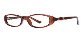 Modern Optical 10x218 Brown