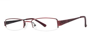 Modern Optical 10x204 Antique Burgundy