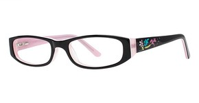 Modern Optical 10x220 Black/Pink
