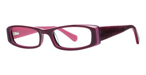 Modern Optical 10x219 Prescription Glasses