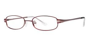 Modern Optical 10x215 Burgundy/Pink