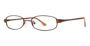 Modern Optical 10x215 Brown