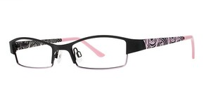 Modern Optical 10x222 matte black/pink