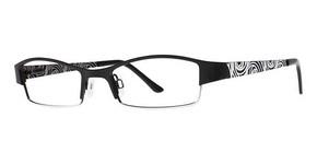 Modern Optical 10x222 Matte Black/White