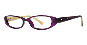 Modern Optical 10x216 Plum