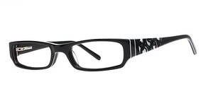 Modern Optical 10x208 Black/White