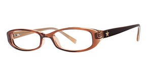 Modern Optical 10x206 Brown