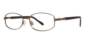 Modern Optical Cabaret Eyeglasses