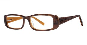 Modern Optical Wealthy Brown