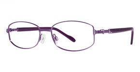 Modern Optical Cabaret Matte Plum