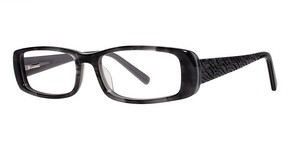 Modern Optical Wealthy 12 Black