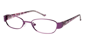 Victorious Chaos Eyeglasses